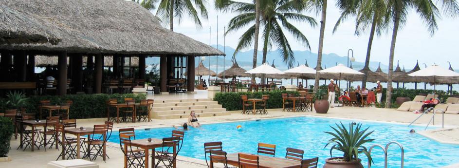 Hotel Resort in Nha Trang